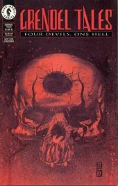 Grendel Tales: Four Devils, One Hell #6
