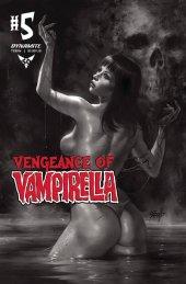 Vengeance of Vampirella #5 1:11 Incentive