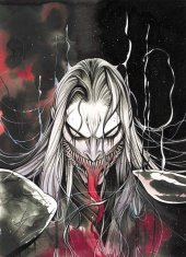 Venom #27 Peach Momoko Variant B