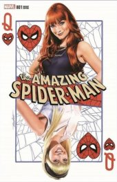 The Amazing Spider-Man #801 Mike Mayhew Variant A