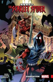 ben reilly: the scarlet spider vol. 4: damnation tp