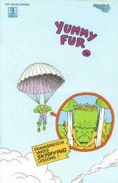 Yummy Fur (Vortex) #16