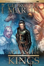 A Game of Thrones: Clash of Kings #6