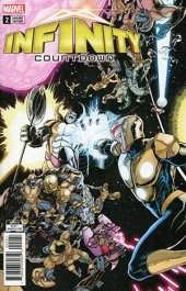Infinity Countdown #2 Aaron Kuder Connecting Variant