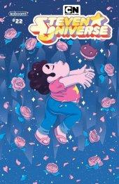 Steven Universe #22 Original Cover