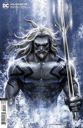 Aquaman #59 Variant Cover