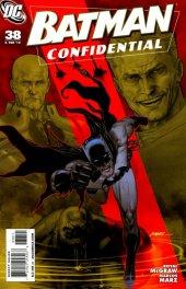 Batman Confidential #38