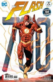The Flash #39 Variant Edition