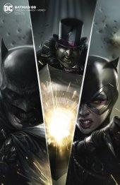 Batman #88 Card Stock Variant Cover