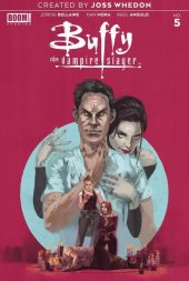Buffy the Vampire Slayer #5
