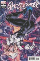 Ghost-Spider #1 1:25 Carlos E. Gomez Variant