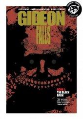 Gideon Falls Vol. 1: The Black Barn TP Newbury Comics Exclusive Variant
