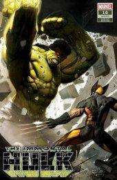 The Immortal Hulk #16 Comics Elite Ryan Brown Variant Cover