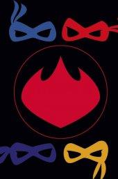Teenage Mutant Ninja Turtles #28 Cover RE Jetpack Comics 2