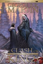A Game of Thrones: Clash of Kings #11