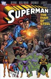 superman the man of steel vol 4