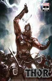 Thor #1 1u InHyuk Lee Variant