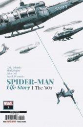 Spider-Man: Life Story #1 2nd Printing Zdarsky Variant