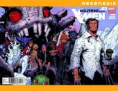 Wolverine and the X-Men #3 2nd Printing