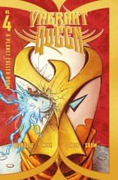 Vagrant Queen: A Planet Called Doom #4