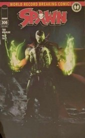 Spawn #306 NetherRealm Studios Edition
