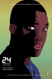 24 Universe #1