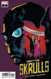 Meet the Skrulls #2