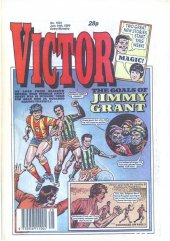 Victor (The) #1534