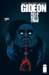 Gideon Falls #3 Cover B Smallwood