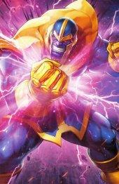 Astonishing X-Men #16 Marvel Battle Lines (Yoon Lee) Variant