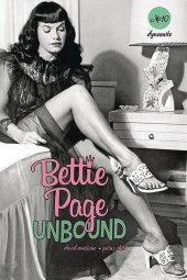Bettie Page: Unbound #10 Cover E Photo