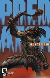 predator: hunters iii #4