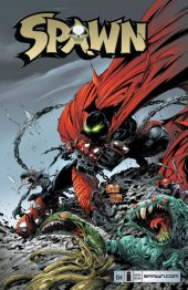 Spawn #134 Digital Edition