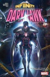 infinity countdown: darkhawk tp