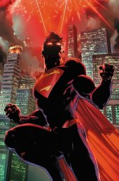 Superman #16 Variant Edition
