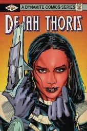 Dejah Thoris #7 Cover D Mooney Homage
