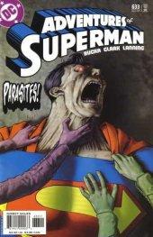 Adventures of Superman #633
