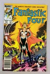 Fantastic Four #281 variant editiion
