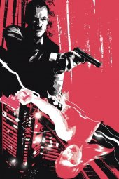 James Bond: Black Box #4 Cover F 1:30 Taylor Virgin Cover