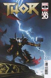 Thor #6 MKXX (Ribic) Variant