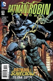 Batman & Robin Eternal #14