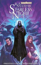 Forgotten Realms: Starless Night #1 Prestige Collector