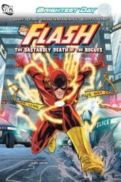 the flash vol. 1: the dastardly death of the rogues tp