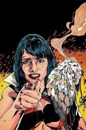 Vampirella / Red Sonja #10 Mooney Ltd Virgin Homage Cover