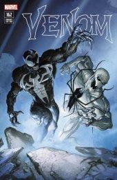 Venom #162 Crain Variant