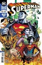 Superman #42 Variant Edition
