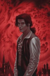 Angel #1 One Per Store Variant