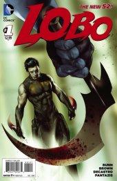 Lobo #1 Variant Edition