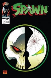 Spawn #12 Digital Edition