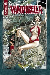 Vampirella #6 Cover B March